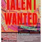 MRG Looking For Great Talent
