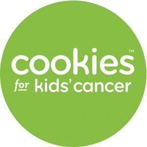 Cookies for Kids Cancer Logo