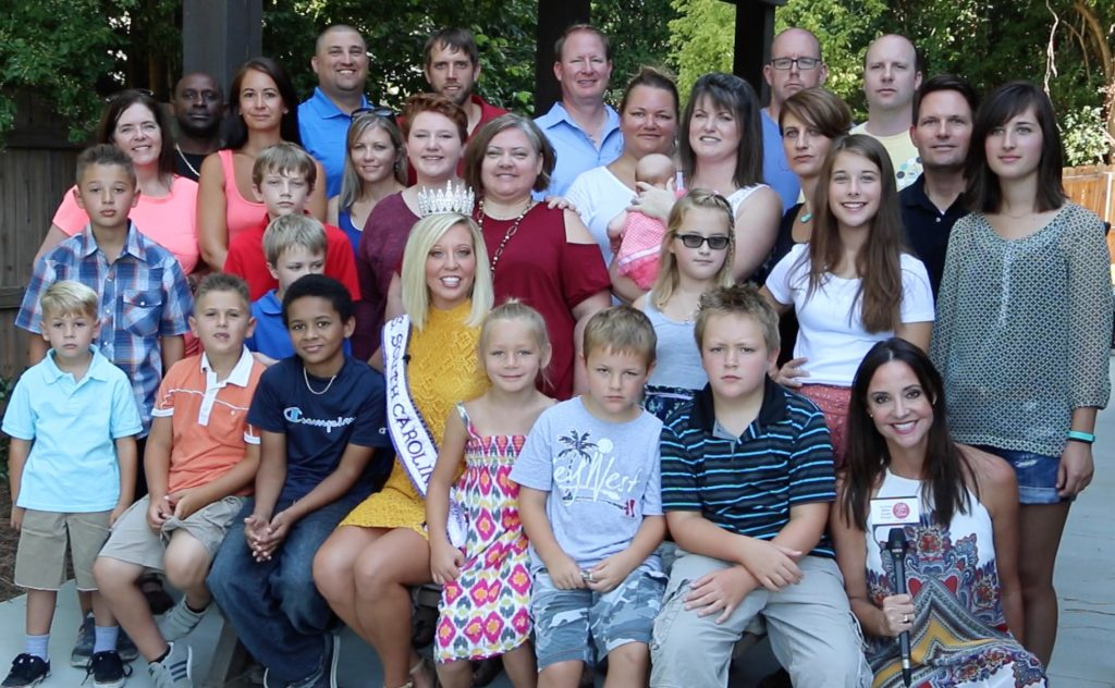 Fort Mill Cancer Kids Families