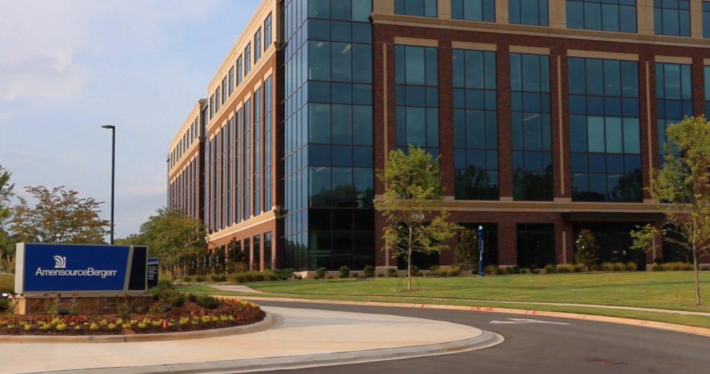 Lash Group building