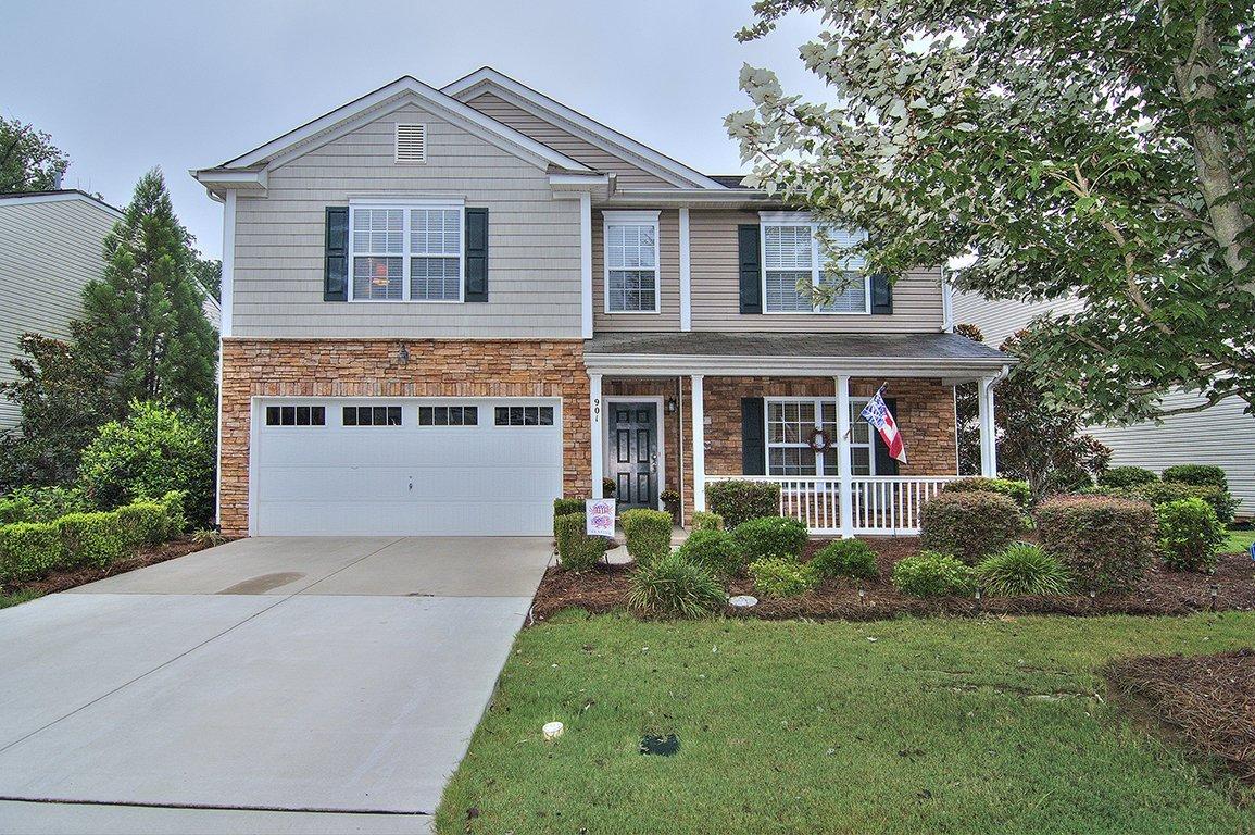 New Listing 901 Willow Creek Drive Gastonia Nc 28054