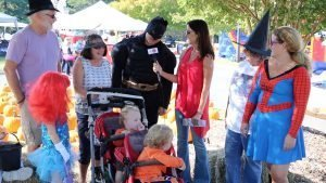 What Happened At The Tega Cay Fall Festival 2016
