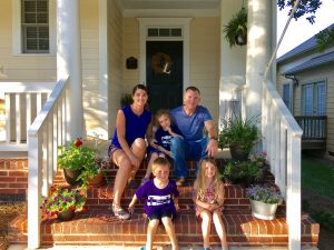 Love Letter Helps Buy a Home in Baxter Village