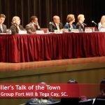 Fort Mill School Board Election 2016