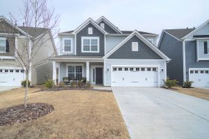 PRICE IMPROVEMENT ~ $373,500.00 ~ 316 HAWKS CREEK PARKWAY FORT MILL, SC 29708