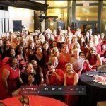 FEBRUARY IS NATIONAL HEART MONTH – Queen of Hearts Gala