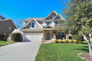 PRICE IMPROVEMENT ~ $409,500.00 ~ 945 ROCK FOREST WAY INDIAN LAND, SC 29707