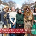 See FMHS's Wizard of Oz Musical