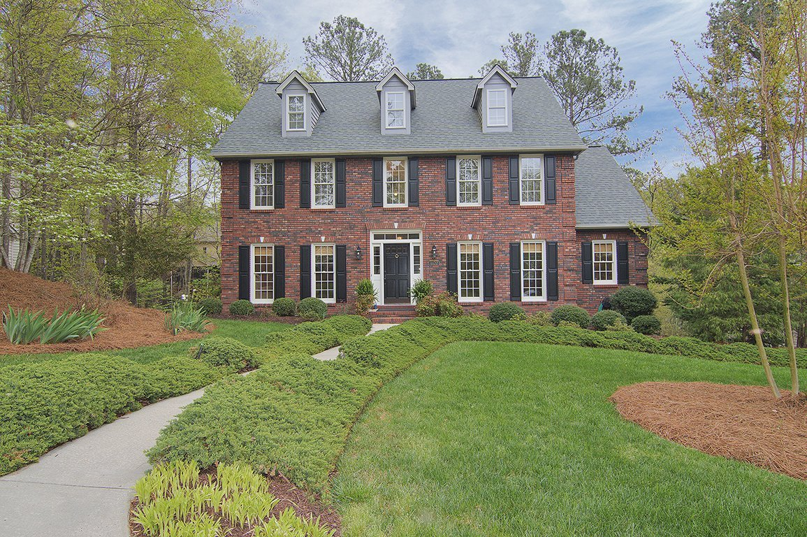Open House ~ Saturday And Sunday, 4/8 U0026 4/9 ~ 2:00 PM U2013 4:00 PM ~ 11122  Windgate Court, Tega Cay SC 29708 ~ Price: $358,000.00 ~ 4 Bedrooms 2 Full  Baths And ...