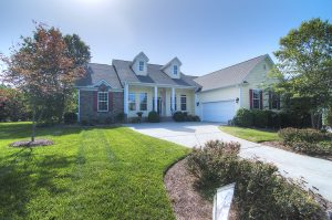 PRICE IMPROVEMENT ~ $385,000.00 ~ 187 Shoreline Parkway Tega Cay, SC 29708