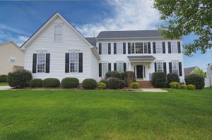 OPEN HOUSE ~ SAT 4/29 & SUN 4/30 ~ 2:00 – 4:00 PM ~ 4340 SUNSET ROSE DRIVE FORT MILL, SC 29708