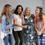 Meet The SC Strawberry Queen Contestants 2017