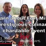 Plan On Attending The Taste Of Fort Mill