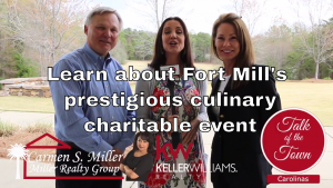 Taste of Fort Mill on Talk of the Town
