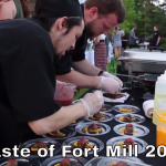 Still Talking About Taste of Fort Mill