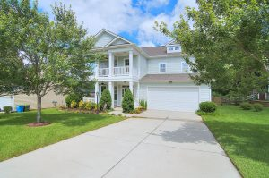 BACK ON THE MARKET ~ 833 SOMERTON DRIVE FORT MILL, SC 29715