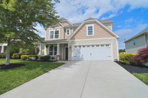 PRICE IMPROVEMENT ~ 14902 BROTHERLY LANE CHARLOTTE, NC 28278