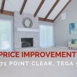 Price Improvement $239,000 ~ 3071 Point Clear, Tega Cay SC, 29708