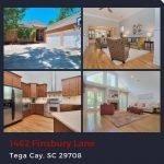 Price Improvement $639,900 ~1462 Finsbury Lane, Tega Cay SC, 29708