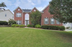 JUST LISTED ~ OPEN HOUSE 8/26 & 8/27 ~ 1 – 3 PM ~ 221 CHOATE AVENUE FORT MILL, SC 29708