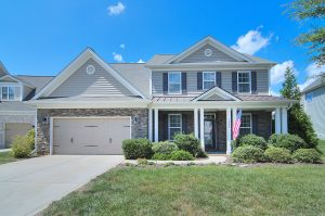 OPEN HOUSE ~ SATURDAY 8/19 ~ 1 – 3 PM ~ 7023 GARAMOND WOOD DRIVE CHARLOTTE, NC 28278