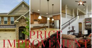 Price Improvement ~ $454,900 ~ 1326 Cilantro Court, Tega Cay SC, 29708
