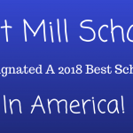 FORT MILL SCHOOLS DESIGNATED A 2018 BEST SCHOOL IN AMERICA