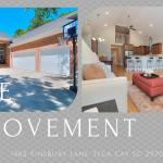 Price Improvement ~ $634,900 ~ 1462 Finsbury Lane, Tega Cay SC, 29708