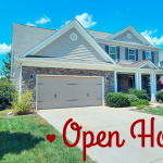 VISIT OUR OPEN HOUSE ~ SATURDAY 9/2 ~ 1:00 PM – 3:00 PM