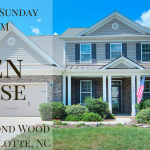 OPEN HOUSE ~ Saturday & Sunday ~ 9/9 – 9/10 ~ 1PM – 3PM ~ 7023 Garamond Wood Drive, Charlotte NC 28278