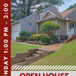 Open House ~ Sunday, 9/24 ~ 1:00 PM – 3:00 PM ~ 7040 Chelsea Day Lane, Tega Cay SC 29708