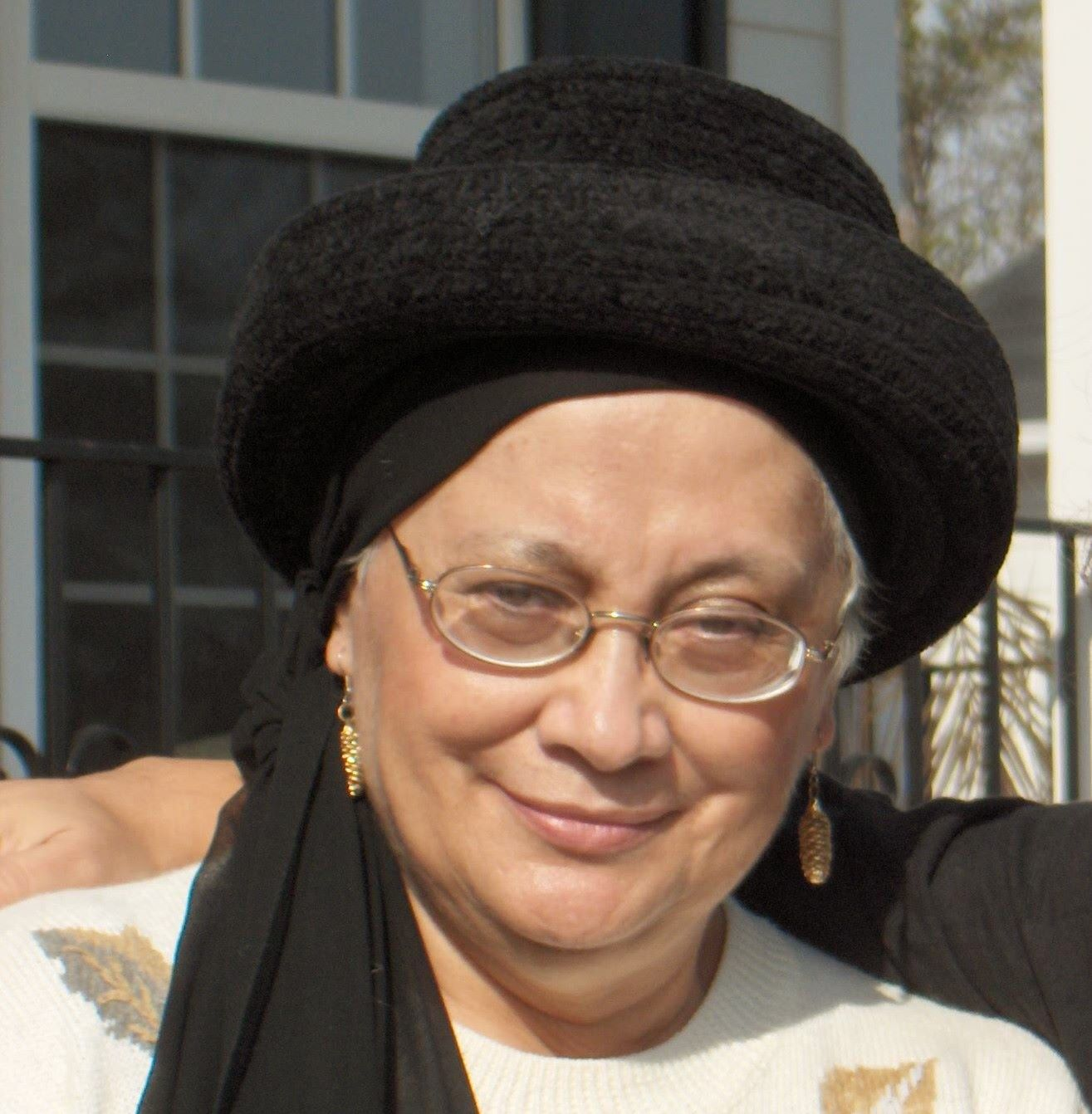 Susana Zubieta