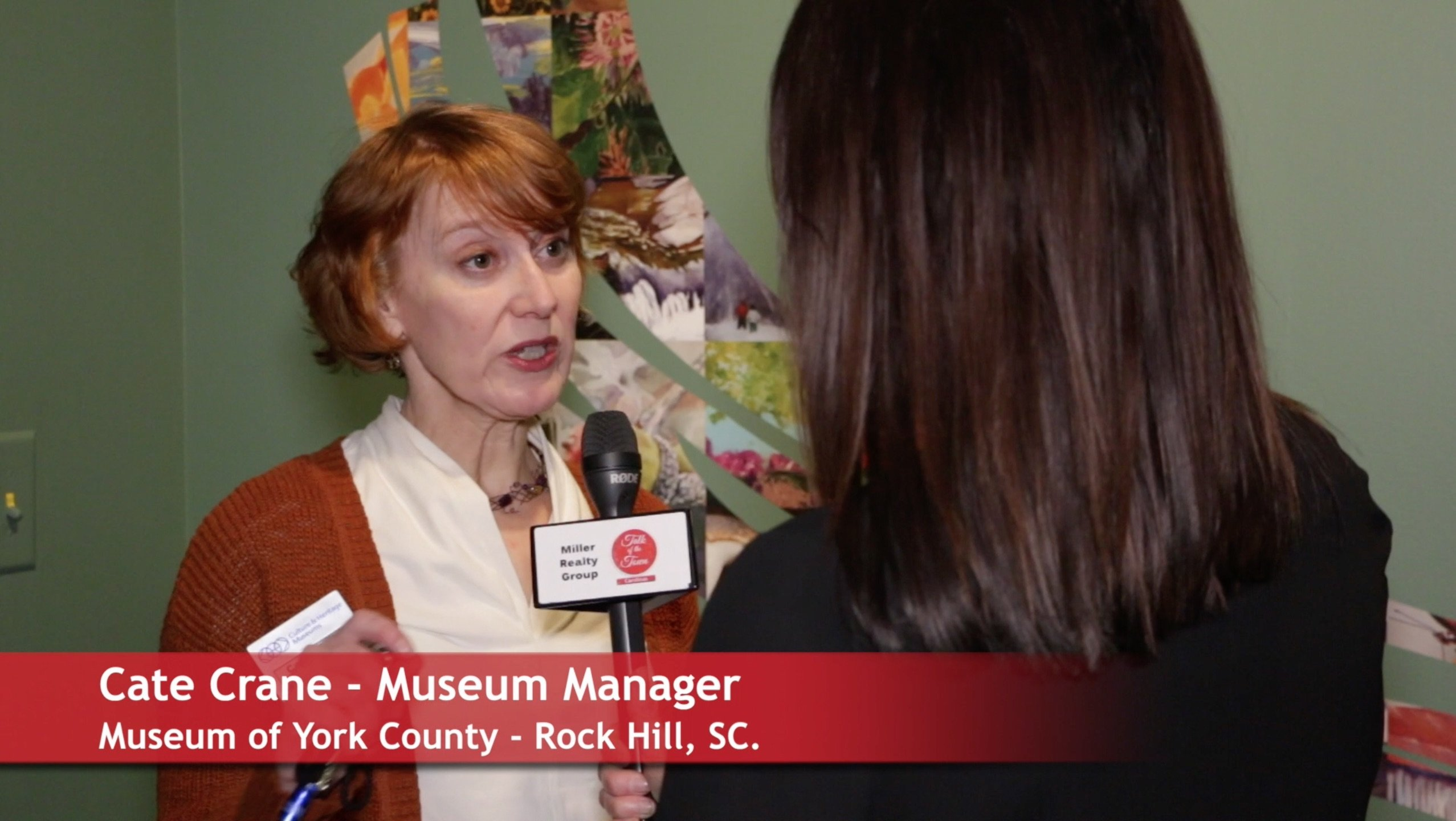 Talk of the Town pictures at Museum of York County