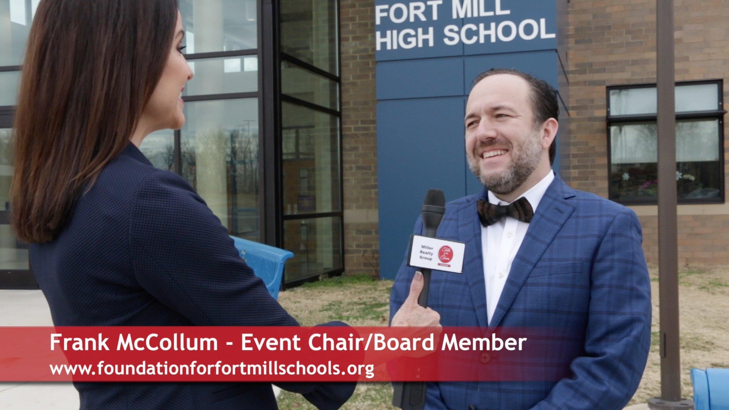 Fort Mill Schools Cookin' 4 The Kids Chili Showdown 2018