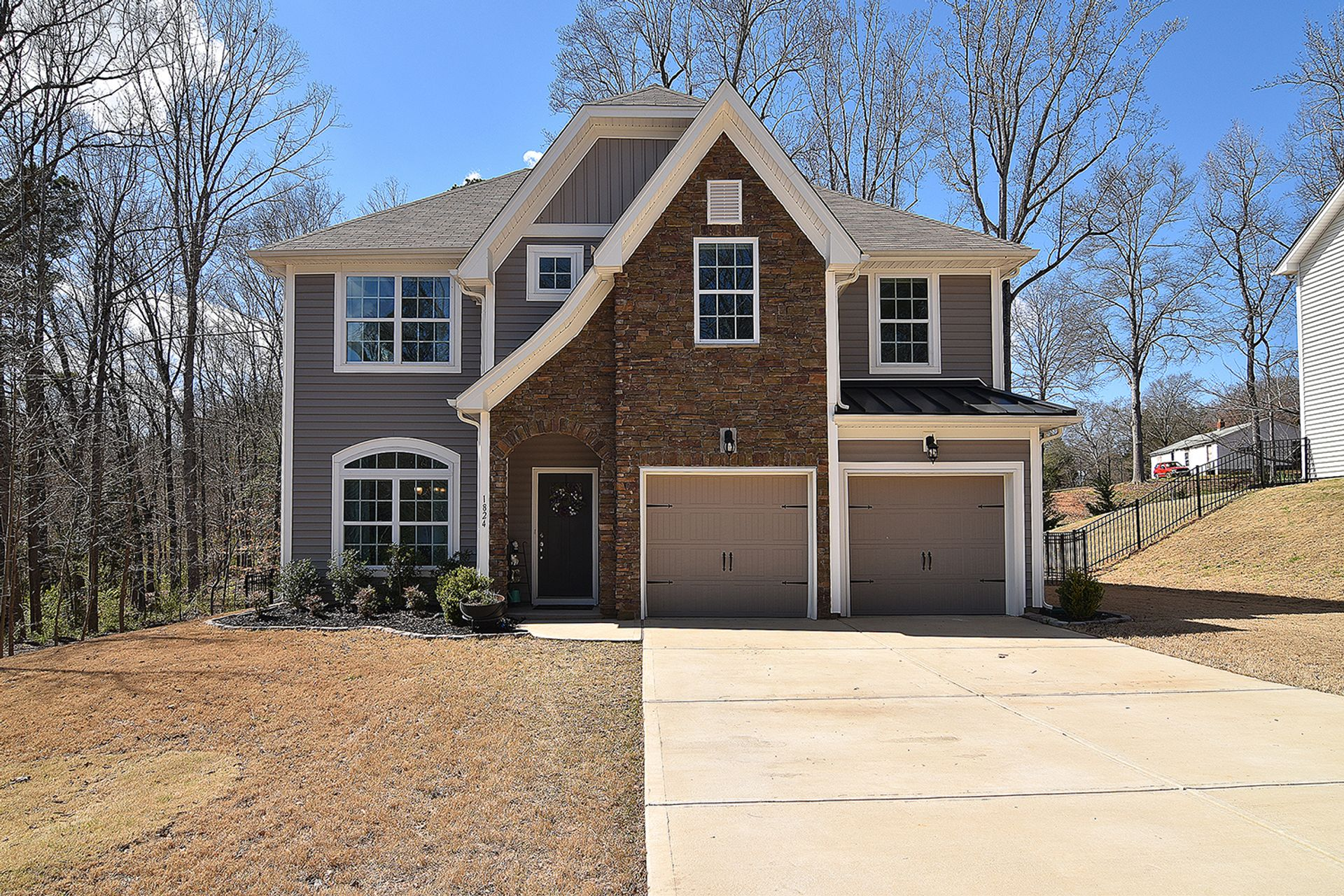New Listing ~ 1824 Sportsman Lake, Fort Mill SC, 29715 ~ Open House This Weekend