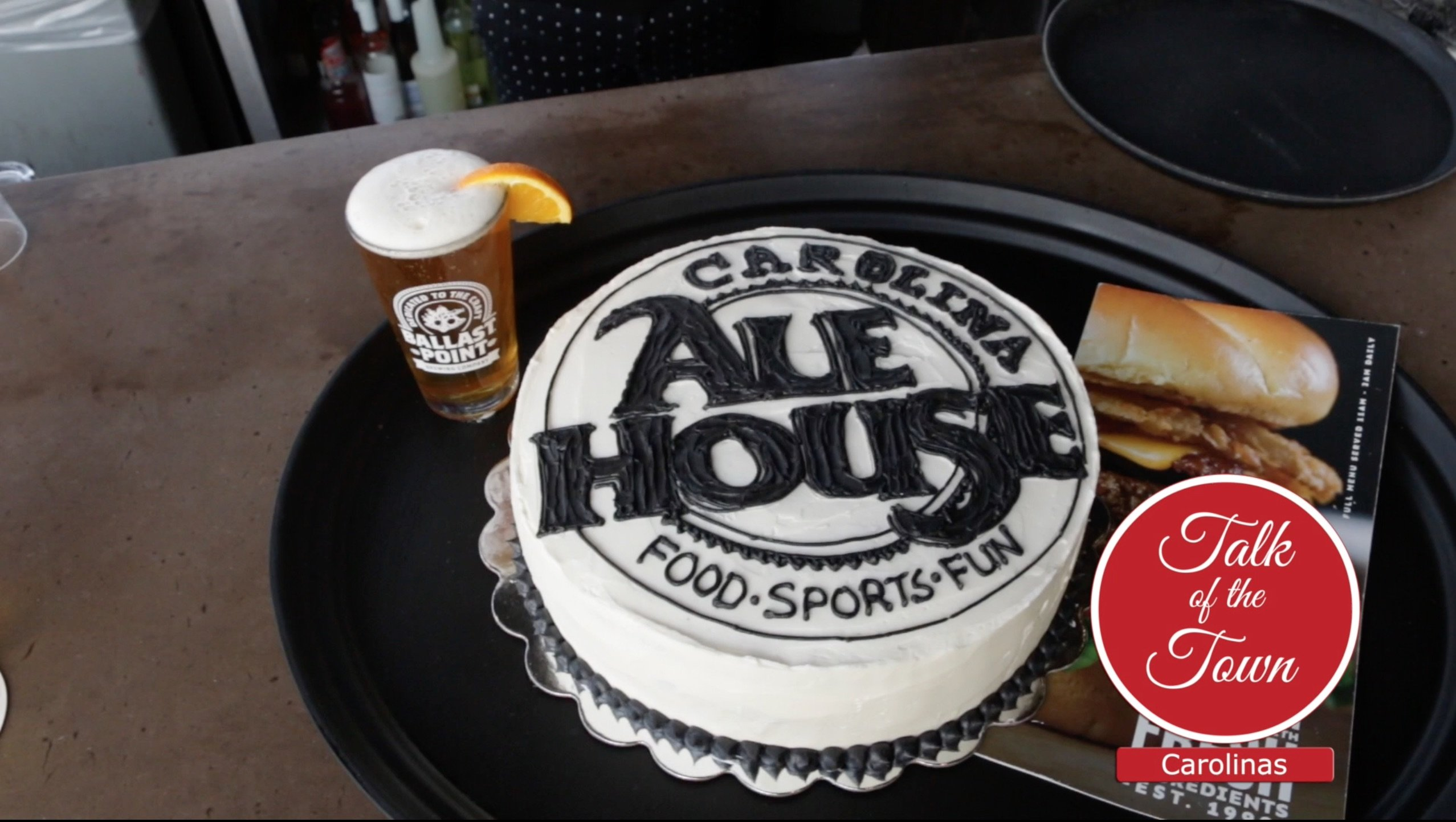 Happy Birthday Carolina Ale House Fort Mill