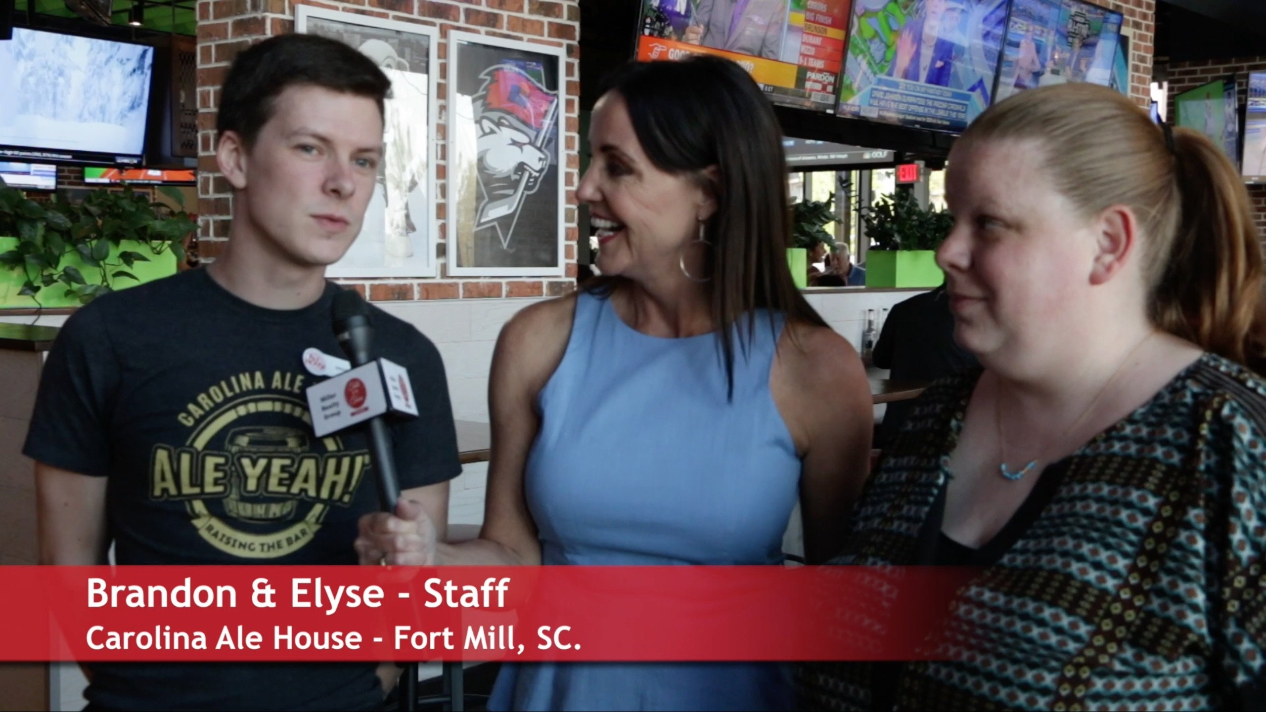 Happy Birthday Carolina Ale House Fort Mill Miller Realty Group