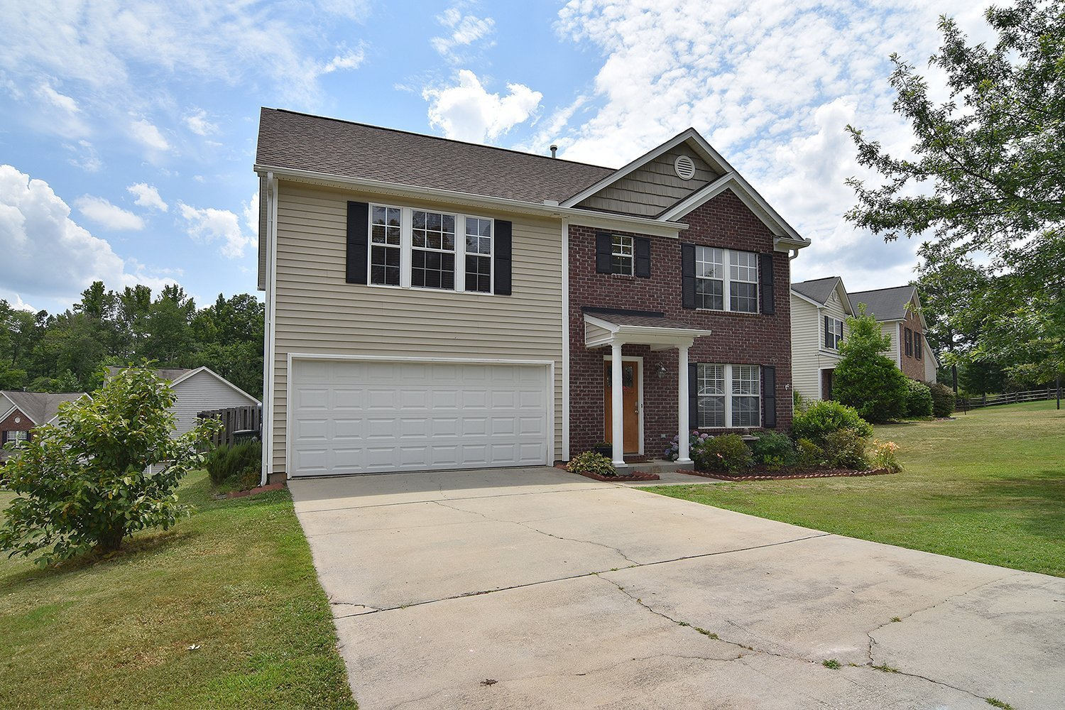 612 Lynville Lane, Rock Hill SC 29730 is having an OPEN HOUSE! This Sat, From 2PM – 4PM