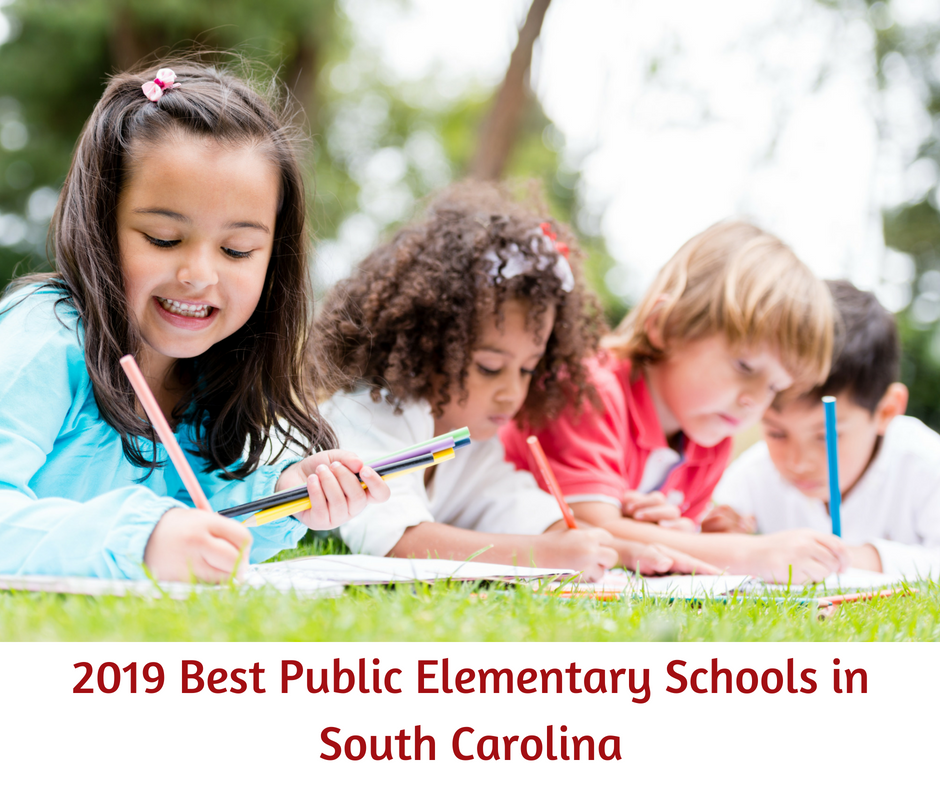 The Results are in! Way to go Fort Mill Schools!