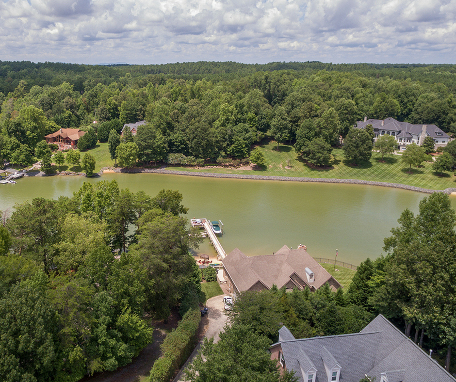 Just Listed! 11080 Deep Cove Drive, Tega Cay SC 29708 ~ Will Be Open Sat/Sun From 1-3 Both Days!