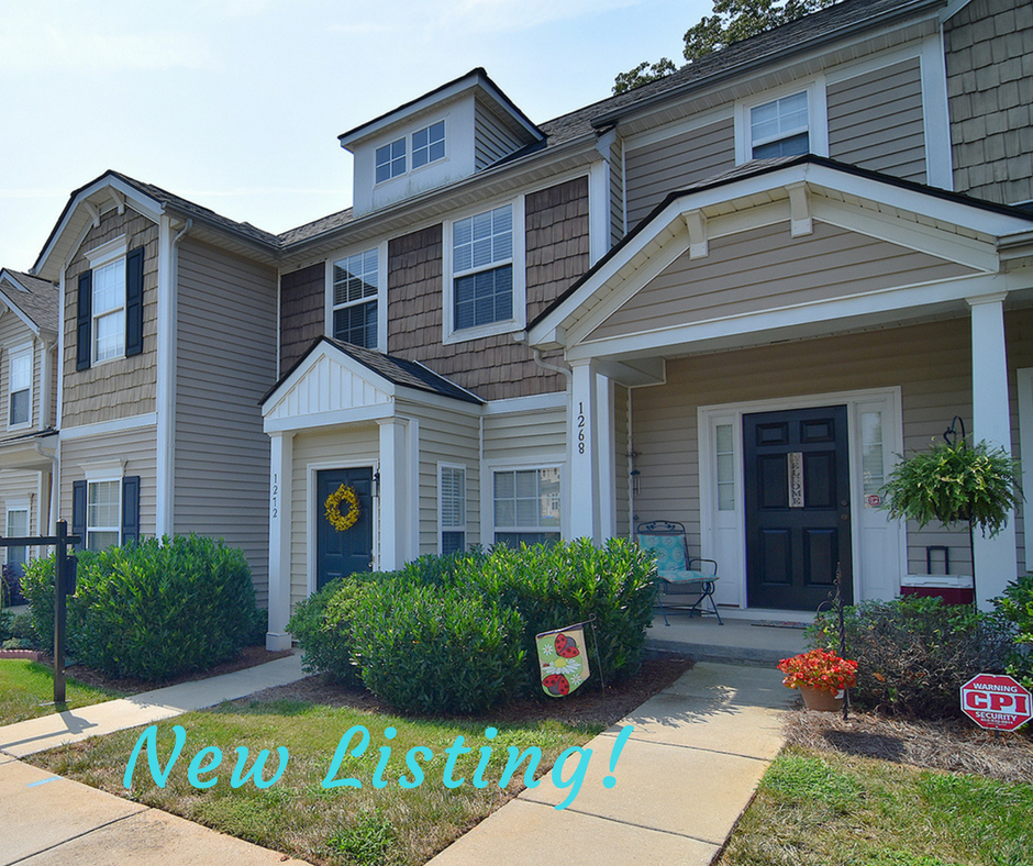 Just Listed!!! 1272 Liberty Bell Court, Rock Hill SC 29732 will be OPEN Sat/Sun 2-4 Both Days!