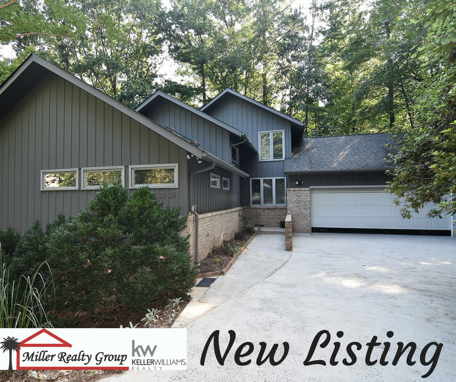 Hot New Listing at 2029 Manila Bay Lane, Tega Cay SC 29708 ~ Open House Sat, 1PM – 3PM and Sun 2PM – 4PM
