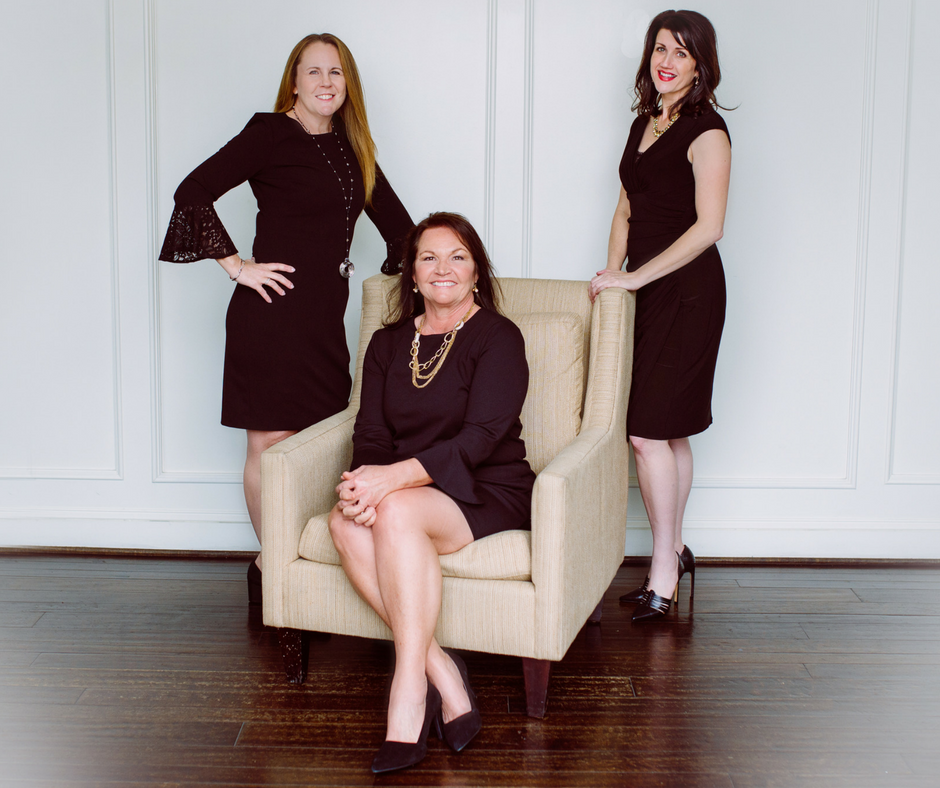 Miller Realty Group's Support Team
