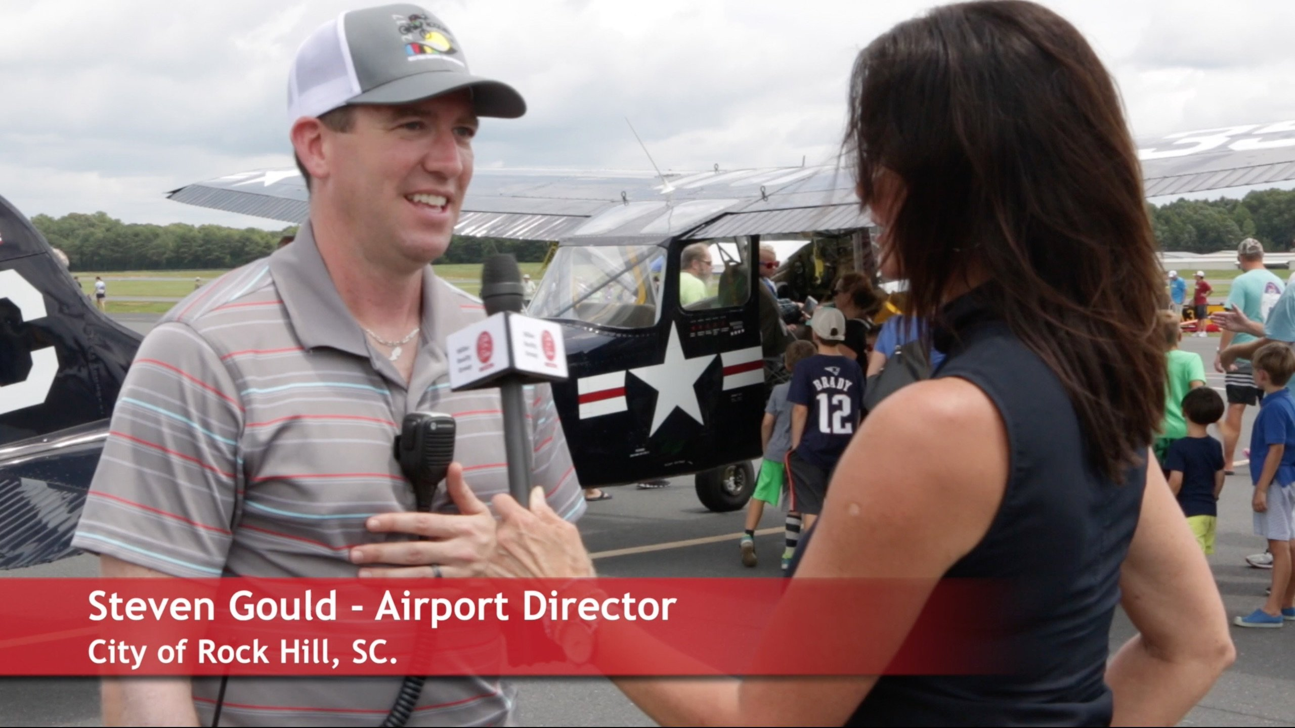Rock Hill Airport Open House