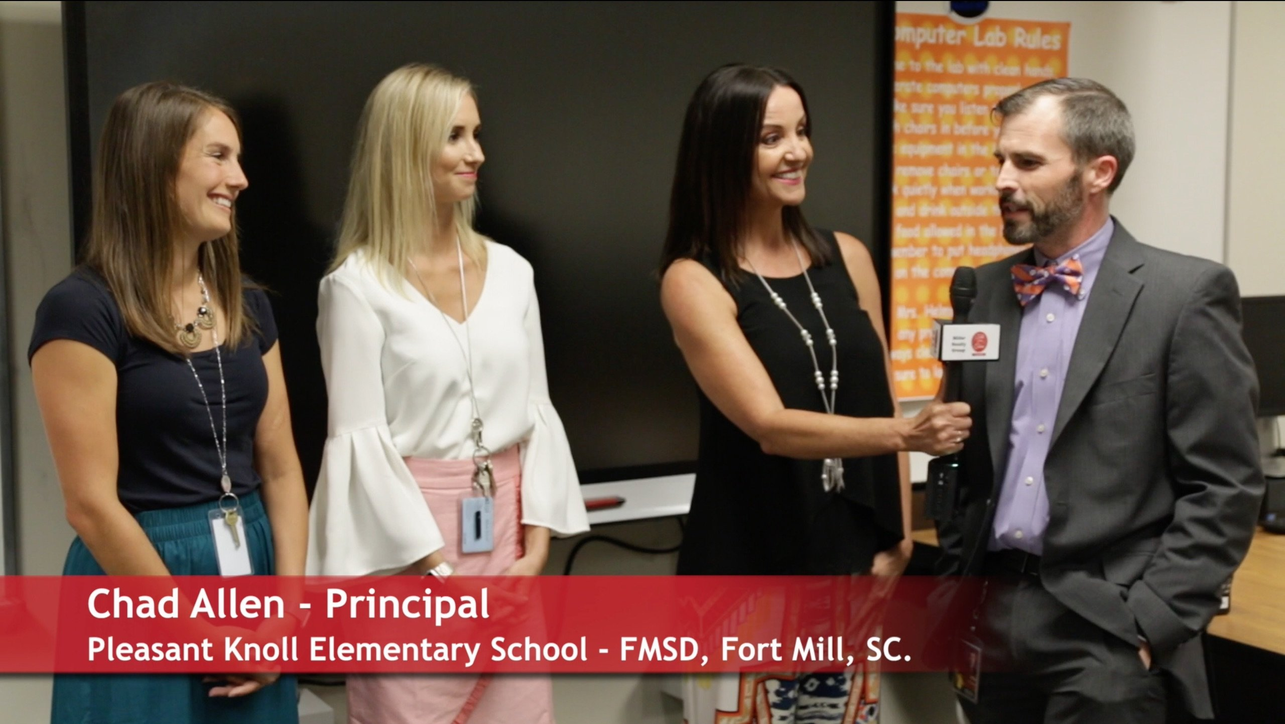 Pleasant Knoll Elementary & FMSD Update On Enrollment Freeze