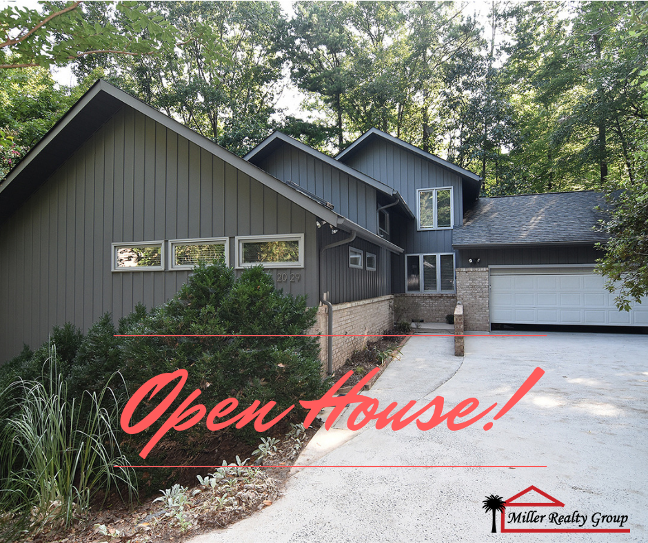 2029 Manila Bay Lane, Tega Cay SC 29708 Is Having An Open House!