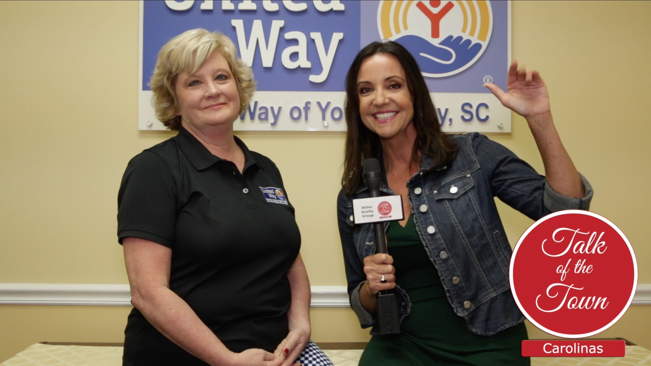 United Way of York County Hurricane Florence Recovery Fund