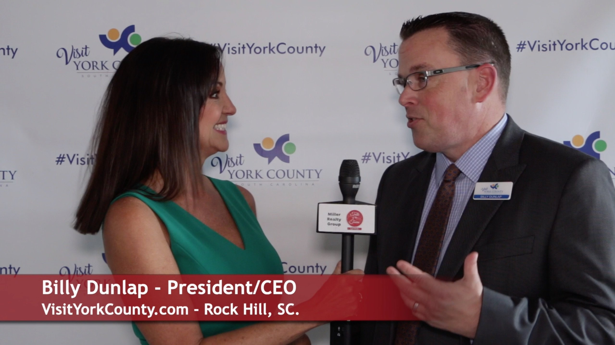 See What Happened Visit York County Annual Meeting