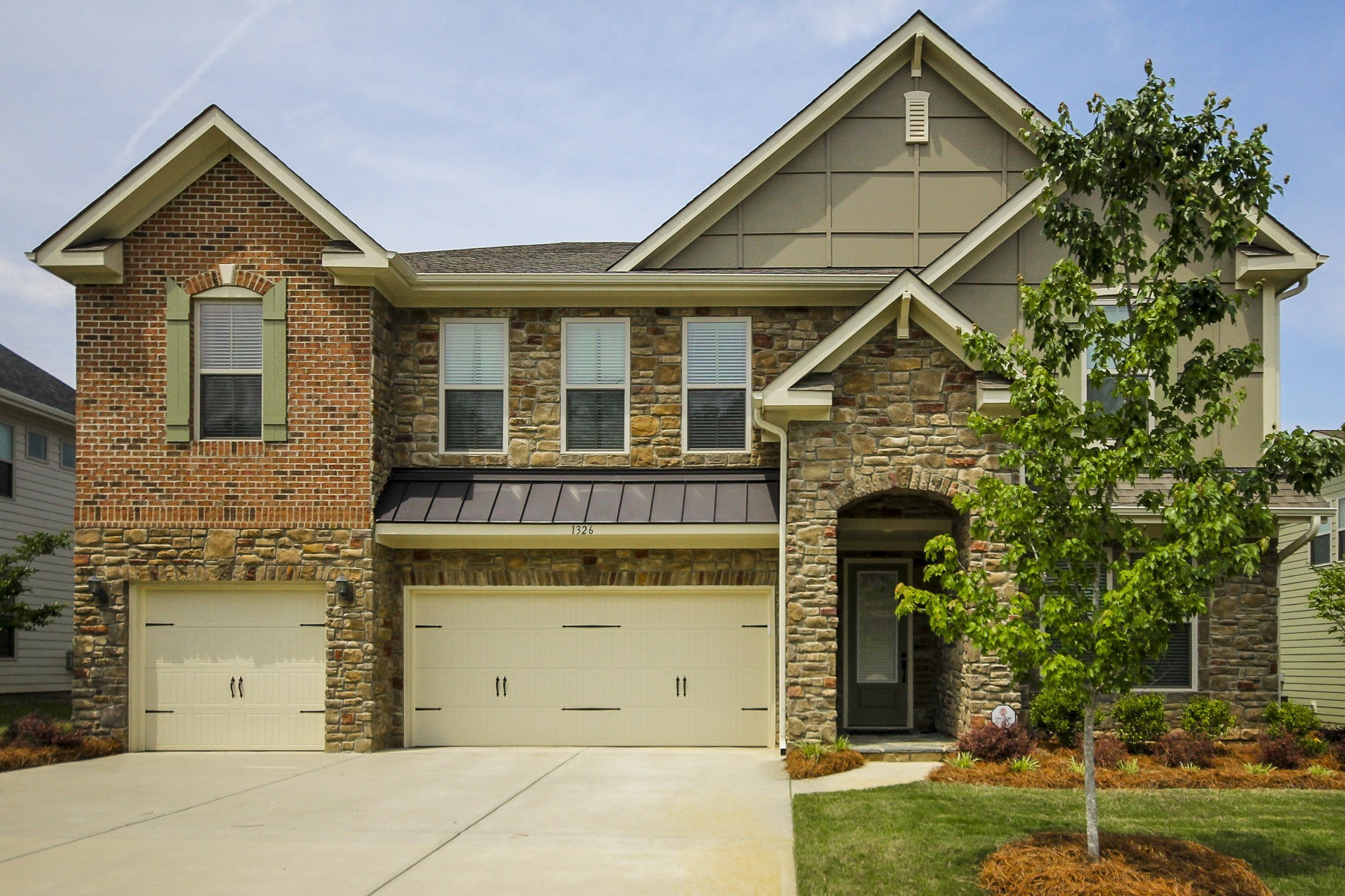 Tega Cay Homes