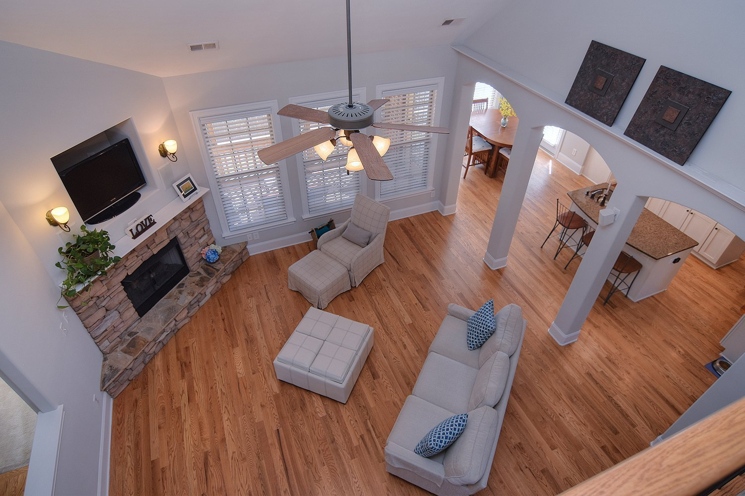 Clover Homes For Sale